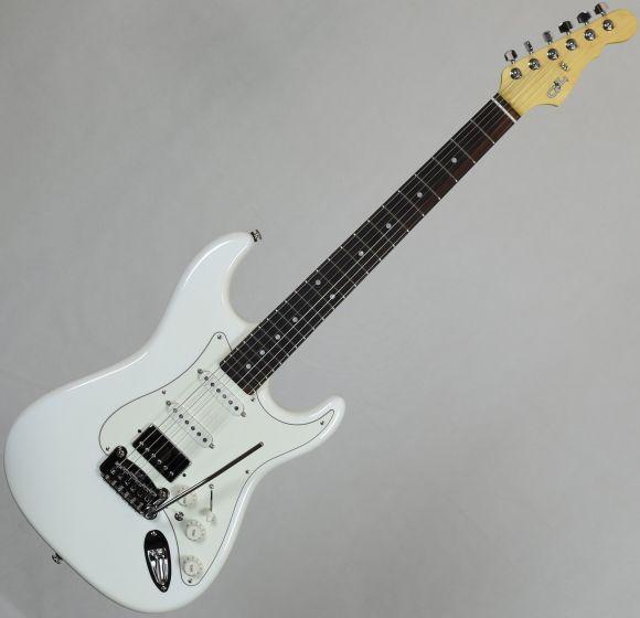 G&L USA Legacy HSS Electric Guitar Alpine White USA LGCYHB-ALW-RW 3053