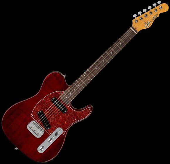 G&L Tribute ASAT Special Electric Guitar Irish Ale TI-ASP-132R44R43