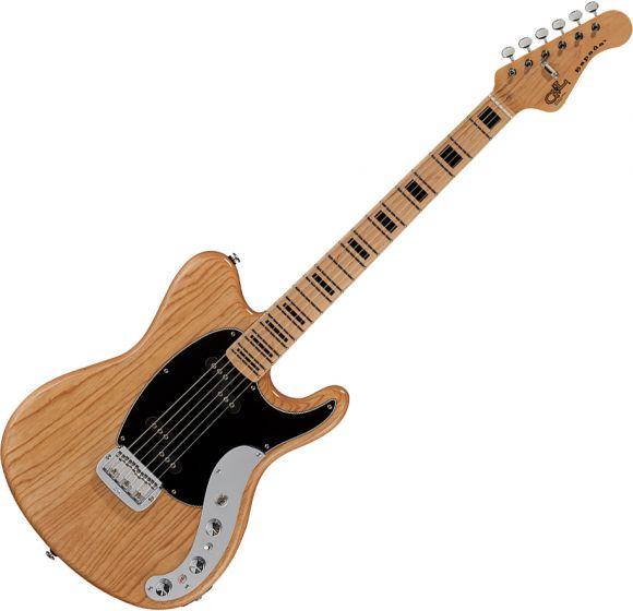 G&L CLF Research Espada Electric Guitar Natural ESPADA-CLF-NAT-MP