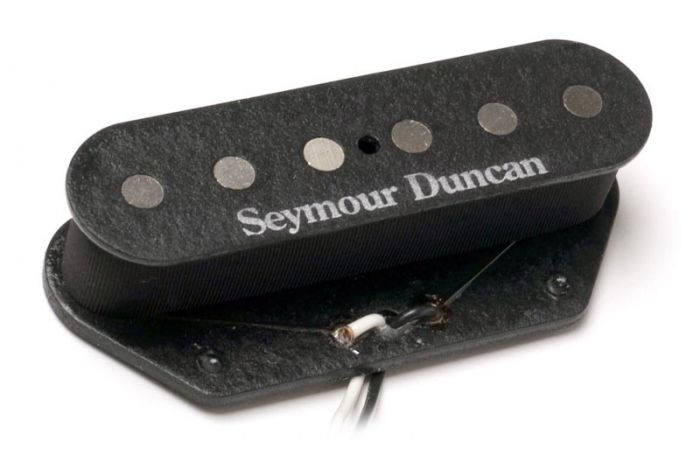 Seymour Duncan Humbucker STL-2 Hot Lead Pickup For Tele 11202-11