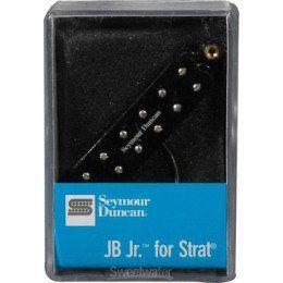 Seymour Duncan Humbucker SJBJ-1N JB Jr. Neck/Middle Pickup For Strat 11205-15