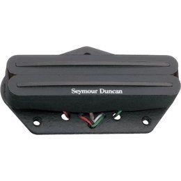Seymour Duncan Humbucker STHR-1N Hot Rails Rhythm Pickup For Tele(No Cover) 11205-04