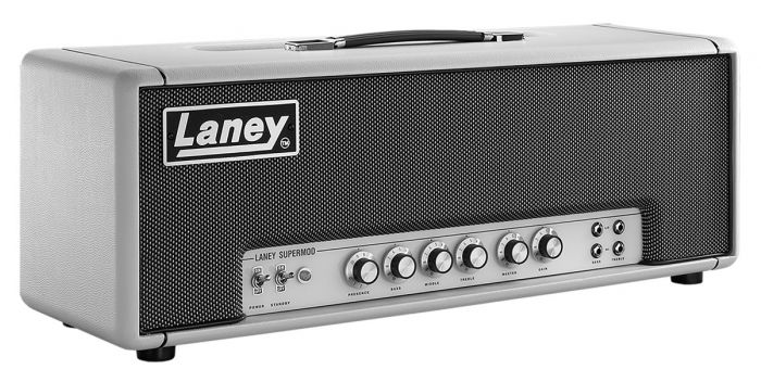 Laney Super Modified Handwired Amp 100W LA100SM LA100SM