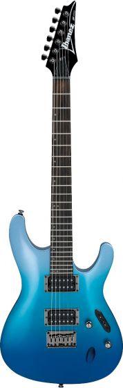 Ibanez S521 OFM S Standard Ocean Fade Metallic Electric Guitar S521OFM