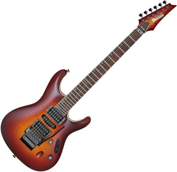 Ibanez S Prestige S6570SKSTB Electric Guitar Sunset Burst S6570SKSTB