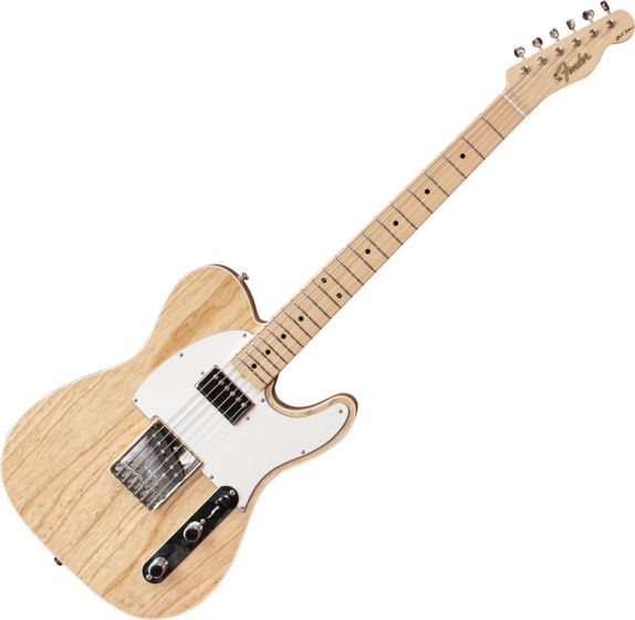 Fender Custom Shop Albert Collins Signature Telecaster Electric Guitar Natural 108800821