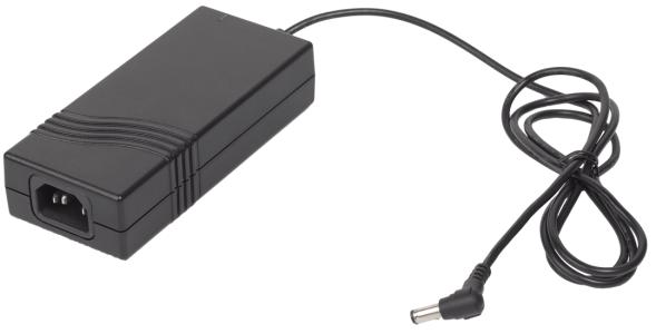 AKG CS5 PS12 External Power Supply 7650H01020
