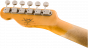 Fender Custom Shop 1961 Relic Telecaster  Aged Olympic White Electric Guitar 1561790805