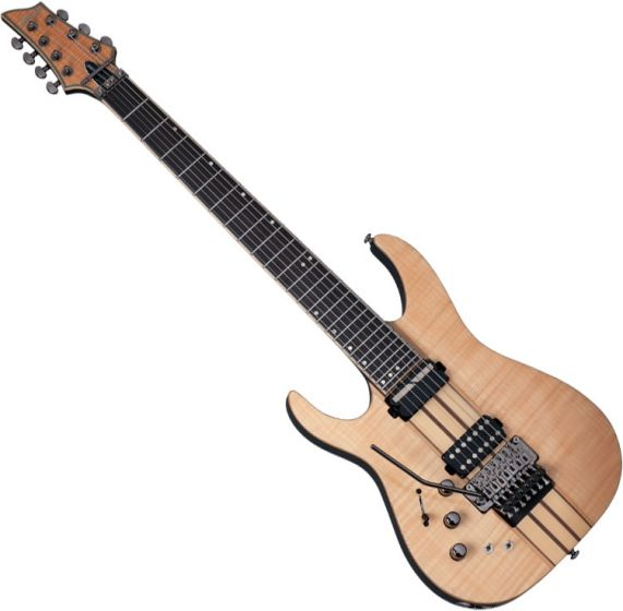 Schecter Banshee Elite-7 FR S Left-Handed Electric Guitar Gloss SCHECTER1258