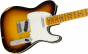 Fender Custom Shop 1965 Telecaster Custom Relic  Faded 3-Color Sunburst Electric Guitar 9235000841