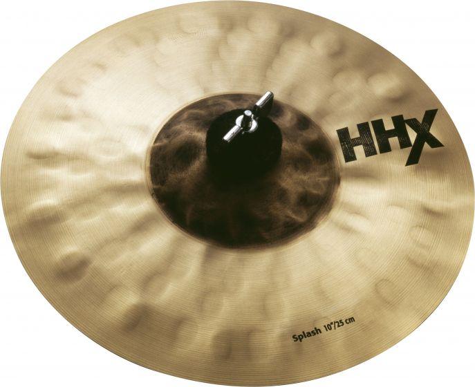 """Sabian 10"""" HHX Splash Brilliant Finish 11005XB"""