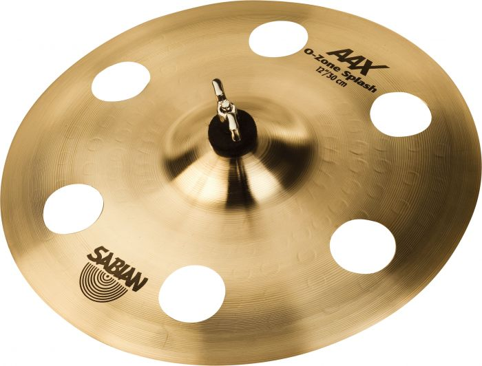 "Sabian 12"" AAX O-Zone Splash 21200X"