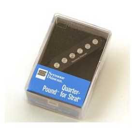 Seymour Duncan Humbucker SSL-4 Quarter Pound Tapped Flat For Strat Pickup 11202-03-T
