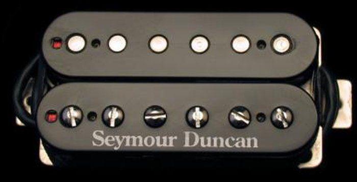 Seymour Duncan Humbucker SH-15 Alternative 8 Pickup 11102-85