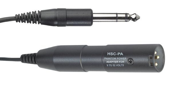 AKG MK HS STUDIO C Headset Cable 2955H00490
