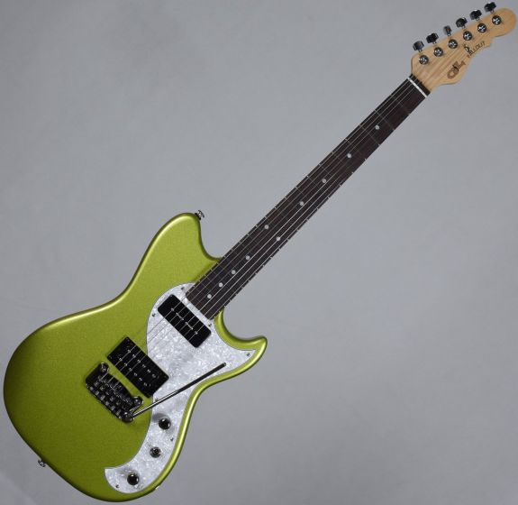 G&L USA Fallout Electric Guitar Margarita Metallic USA FALOUT-MRGF-RW 2022