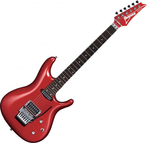 Ibanez Joe Satriani Signature JS24P Electric Guitar Candy Apple JS24PCA