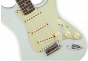 """Fender Custom Shop Limited Edition """"59 Special"""" Journeyman Relic Strat  Super Faded Sonic Blue Electric Guitar 1510590872"""