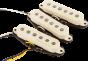 Fender Vintage Noiseless Strat Pickups - Aged White 0992115000