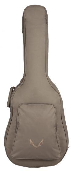 Dean Dean Gig Bag Acoustic Guitar (Khaki) AB AC AB AC