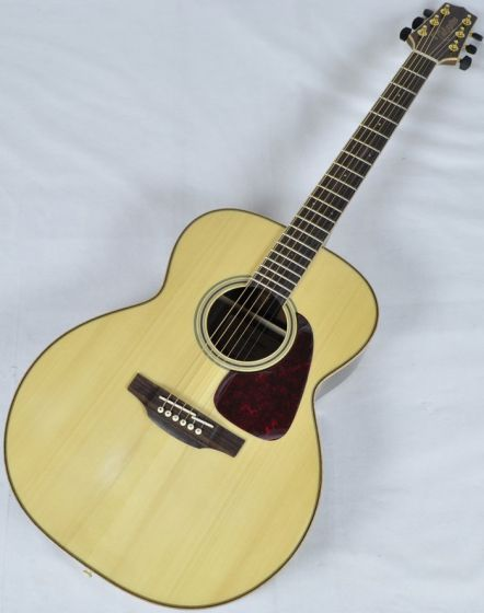 Takamine GN93 G-Series G90 Acoustic Guitar in Natural Finish TC13052100 TAKGN93NAT.B 2100