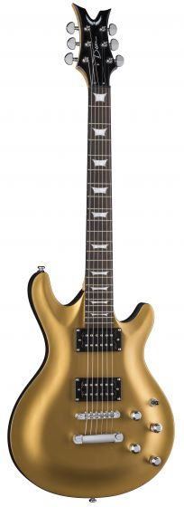 Dean Icon X Satin Gold Electric Guitar ICONX SGD ICONX SGD