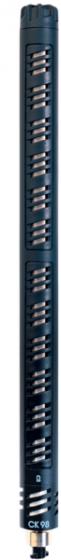 AKG CK98 High Performance Short Shotgun Condenser Microphone Capsule 2439Z00040