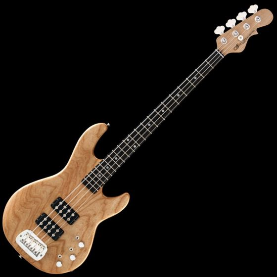 G&L L-2000 USA Custom Made Bass in Natural 104050