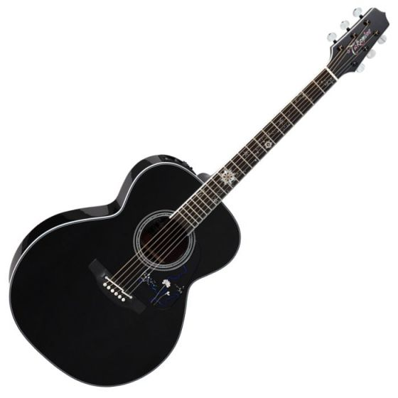 Takamine LTD 2015 Renge-So Limited Edition Acoustic Guitar with Case TAKLTD2015RENGESO