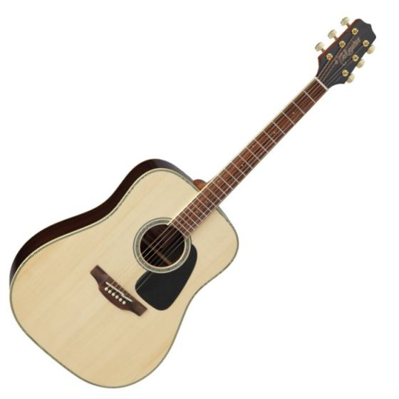 Takamine GD51-NAT G-Series G50 Acoustic Guitar in Natural Finish TAKGD51NAT
