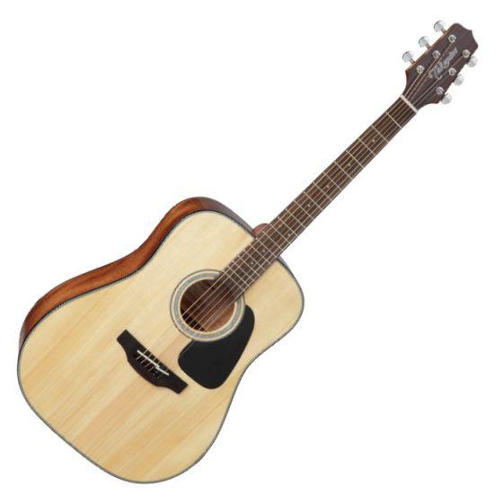 Takamine GD30-NAT G-Series G30 Acoustic Guitar in Natural Finish sku number TAKGD30NAT