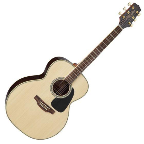 Takamine GN51-NAT Acoustic Guitar in Natural Finish sku number TAKGN51NAT