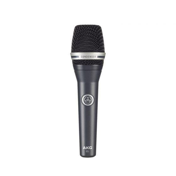 AKG C5 Professional Condenser Vocal Microphone 3138X00100