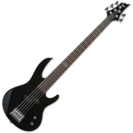 ESP LTD B-15 KIT Bass in Black sku number LB15KITBLK