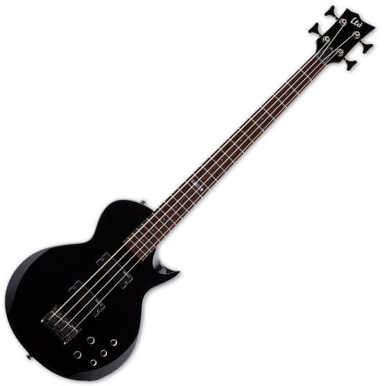 ESP LTD EC-154 Electric Bass in Black sku number LEC154BLK