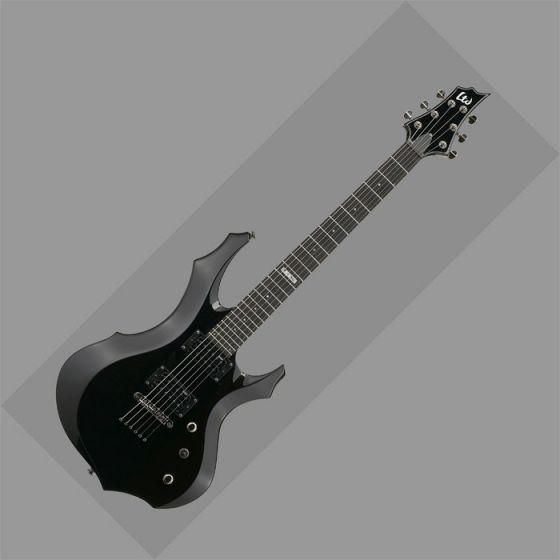 ESP LTD F-50 Guitar in Black Finish LF50BLK
