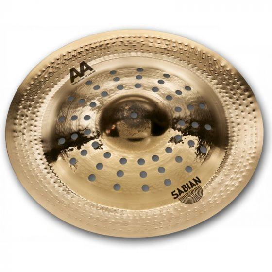Sabian 19 Inch AA Holy China Cymbal - 21916CS 21916CS