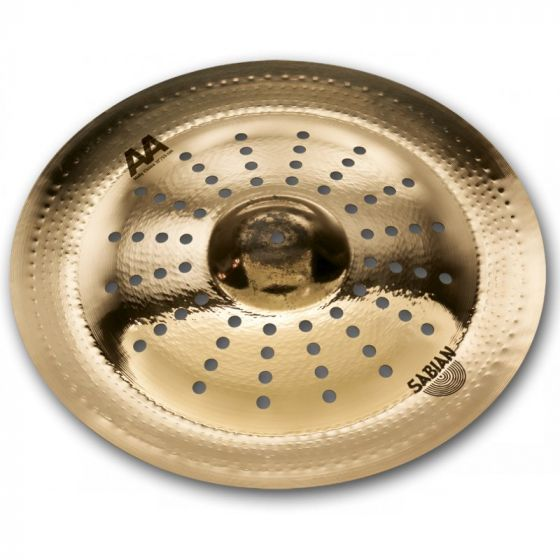 Sabian 21 Inch AA Holy China Cymbal - 22116CS 22116CS