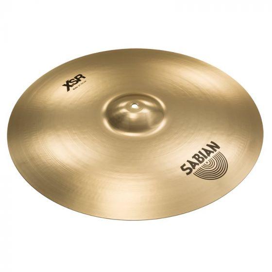 Sabian 21 Inch XSR Ride Cymbal - XSR2112B XSR2112B