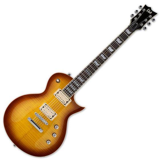 ESP LTD EC-401 VF FCSB DMZ Electric Guitar with DiMarzio Pickups B Stock LEC401VFFCSBDMZ.B