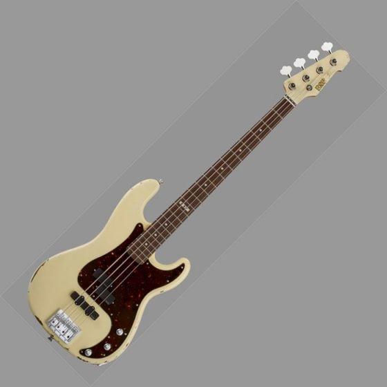 ESP ETSTINSONDVW DVW Tommy Stinson Electric Bass Guitar EETSTSONDVW