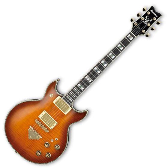 Ibanez Artist Standard AR420 Electric Guitar in Violin Sunburst sku number AR420VLS