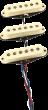 Fender V-Mod Stratocaster Pickup Set 0992266000