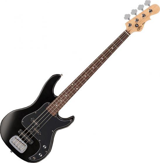G&L Tribute SB-2 Electric Bass Black Frost TI-SB2-131R54R20
