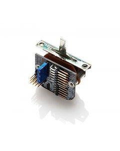 EMG 5 Position Strat Switch, Solderless 3298