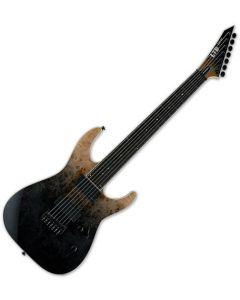 ESP LTD M-1007HT Electric Guitar Black Fade LM1007HTBPBLKFD