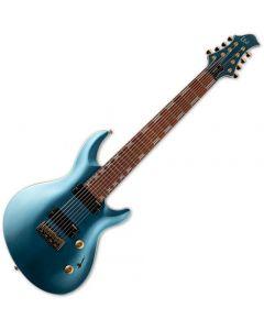 ESP LTD Javier Reyes JR-208 Electric Guitar Pelham Blue LJR208PB