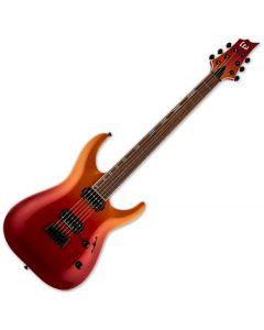 ESP LTD H-400 Electric Guitar Crimson Fade Metallic LH400CRMSFD