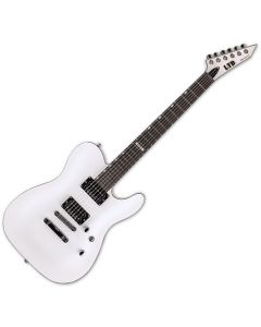 ESP LTD Eclipse '87 NT Electric Guitar Pearl White LECLIPSENT87PW