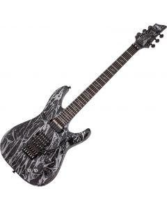 Schecter C-1 FR S Silver Mountain Electric Guitar SCHECTER1461